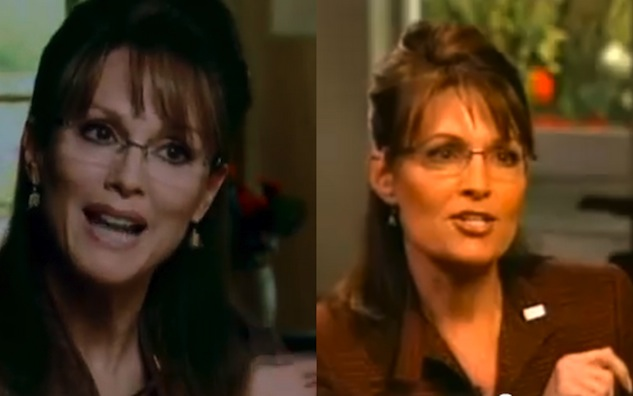 'Game Change' Trailer: Sarah Palin Is Pretty Much a Monster