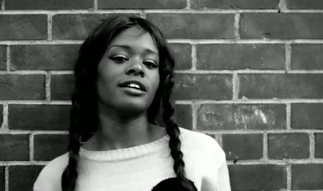 Crushing on Azealia Banks