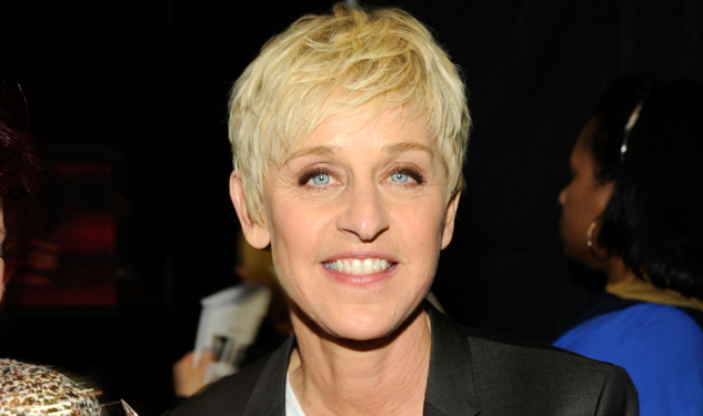 Ellen DeGeneres Hired as the Face of JC Penney, Conservative Group Gets Mad