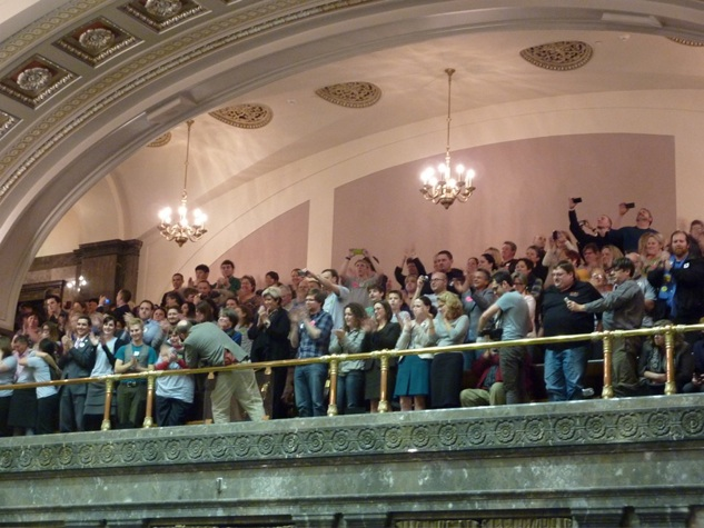 Washington State Senate Passes Marriage Equality Vote