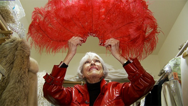 What to Watch: Carol Channing Larger Than Life