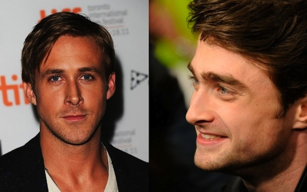 Daniel Radcliffe: If I Was Gay, I'd Go For Ryan Gosling