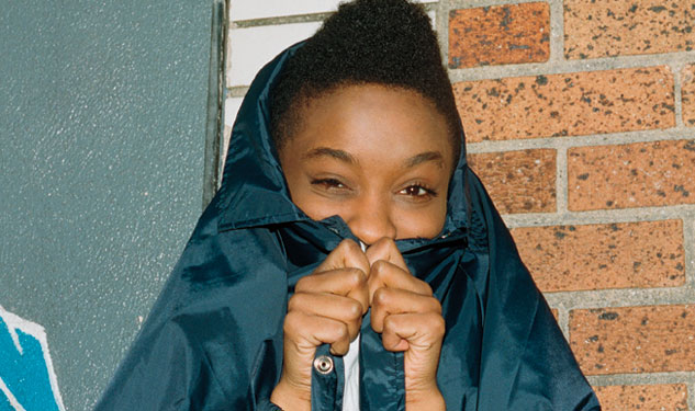 Syd the Kyd Could Be Hip-Hop's Next Lesbian Icon