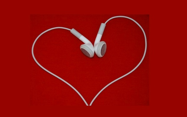 Our Valentine's Day Playlist
