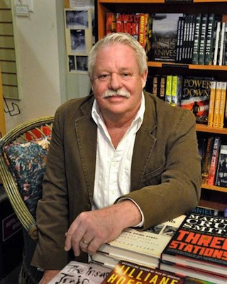 Armistead Maupin: 'We Give Our Families Too Much Slack When They Vote for Homophobes'