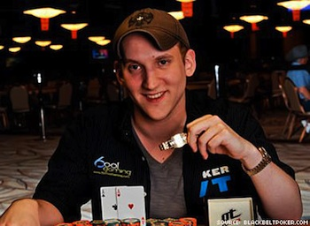 Poker Play Jason Somerville Came Out