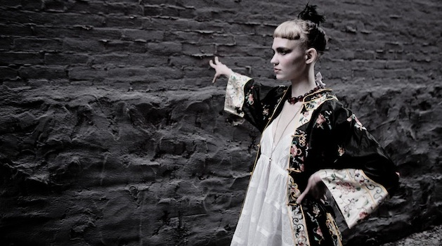 Catching Up With Grimes' Claire Boucher