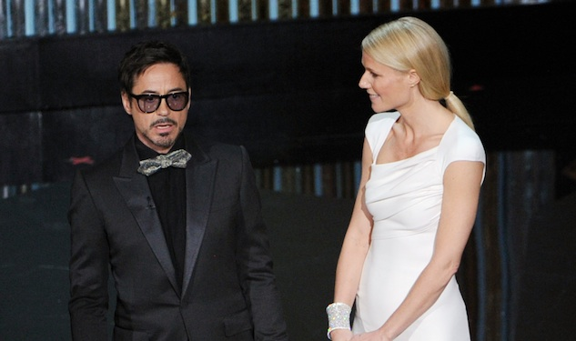 Did Robert Downey Jr. Make Gwyneth Paltrow More Likable?