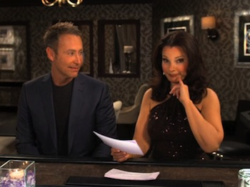 who is fran drescher dating now
