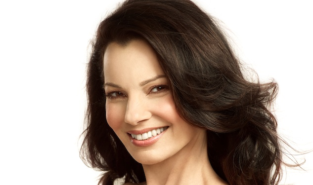 WATCH: Fran Drescher Answers Your Dating Questions