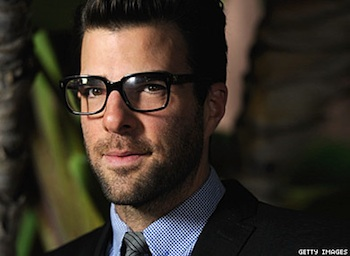Zachary Quinto to Return to 'American Horror Story'