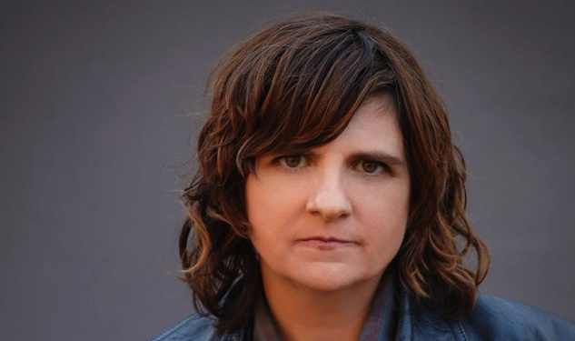 Catching Up With Amy Ray