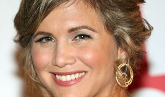 Tracey Gold Bashes Kirk Cameron's Anti-Gay Remarks