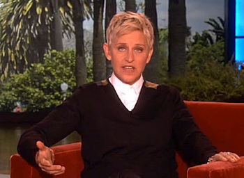 Ellen DeGeneres Lobbies for 'Bully' Documentary Rating Change