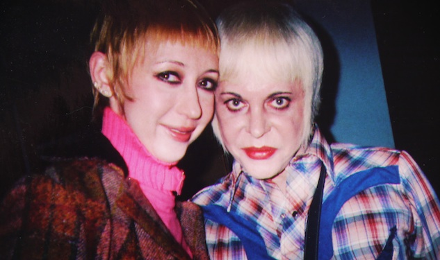 Interview: Genesis P-Orridge and Marie Losier