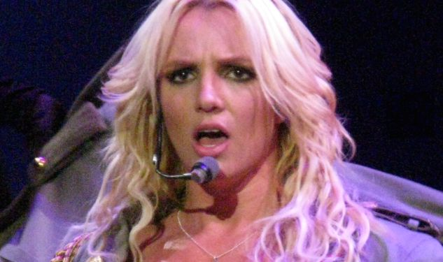 Britney Spears Next Judge on 'The X Factor'?