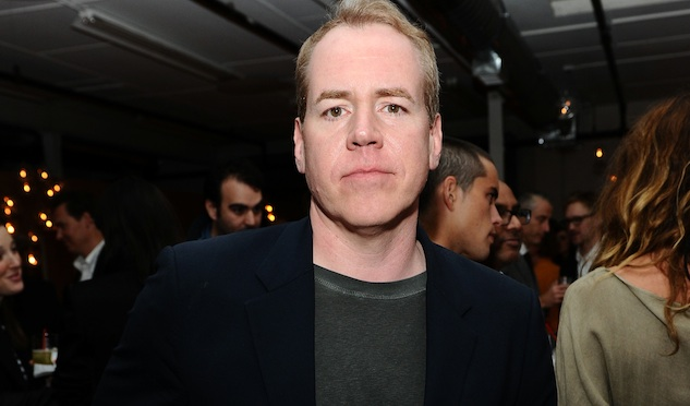 Bret Easton Ellis: 'I Was Fairly Bisexual In College'