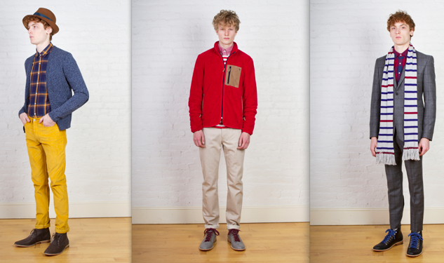 This Just In: Shipley & Halmos, Fall 2012