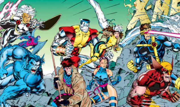 Will X-Men be the Next Gay Comic Wedding to Watch Out For?