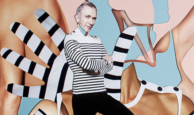 Quote of the Day: Jean Paul Gaultier Weighs in on Andrej Pejic