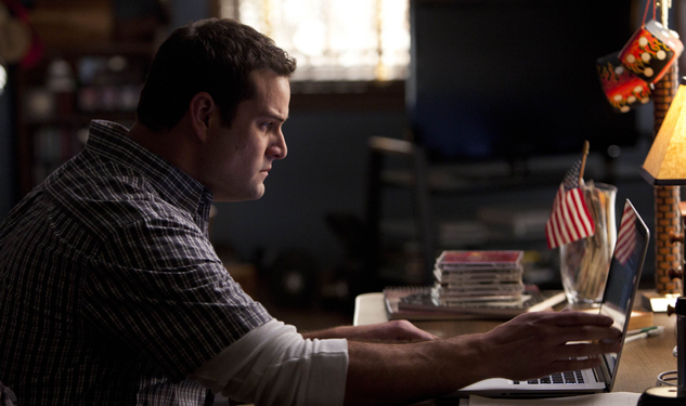 Interview: Max Adler of 'Glee'