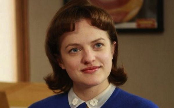 'Mad Men' Star: 'If Anyone's Going To Be Gay, It's Peggy'