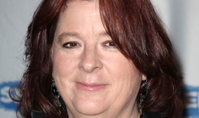 Theresa Rebeck to Part Ways with 'Smash'