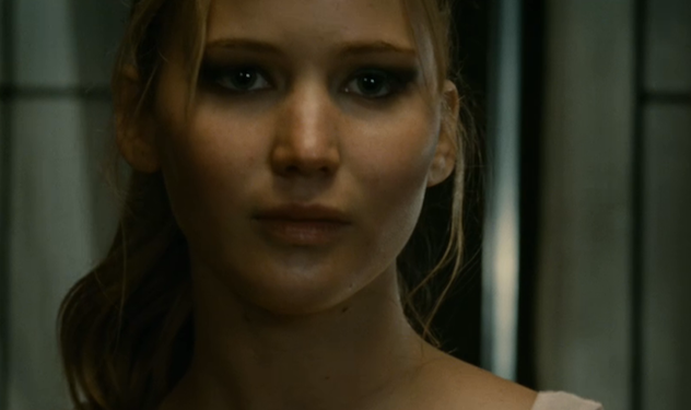 Trailer Trash: Jennifer Lawrence in 'House at the End of the Street'