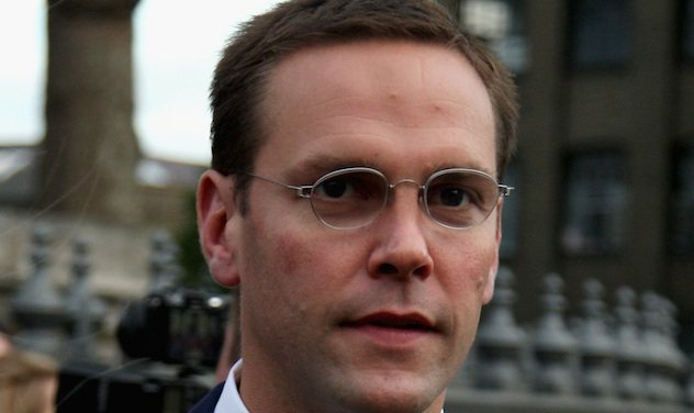 James Murdoch's Original Scandal Revealed
