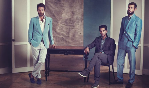Calling All New York-Based Men: Joseph Abboud Invites You to The Ultimate Guy's Night Out Tomorrow