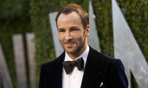 Tom Ford to Open Boutique at Outlet Mall