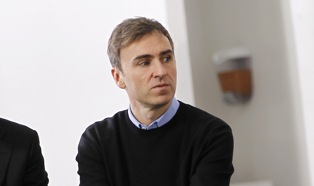 Raf Simons Announced as Artistic Director of Dior