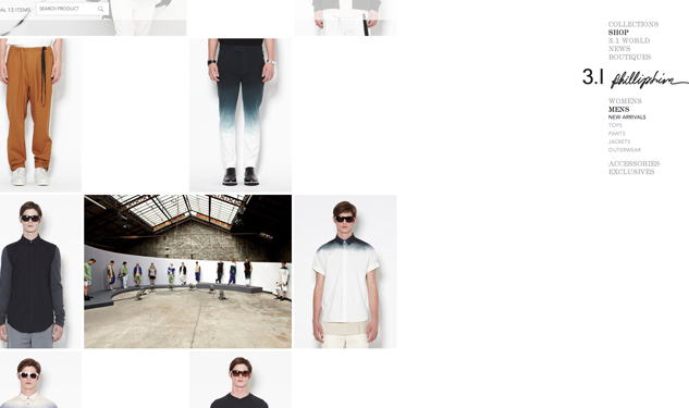 Open for Business: 3.1 Phillip Lim Launches E-Commerce