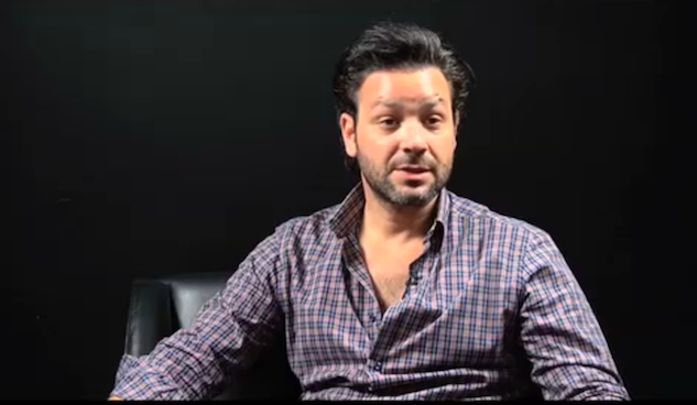 OUT Exclusive: Adam Cohen Live In Our Studio