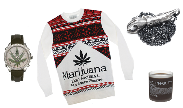Happy 4/20! Wear Your Weed, Don't Just Smoke It.