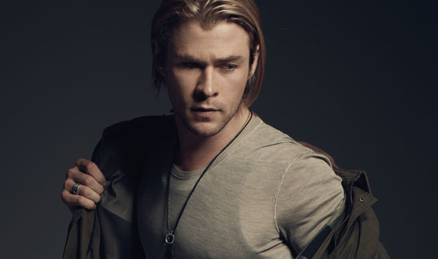 Chris Hemsworth: Of Gods & Men