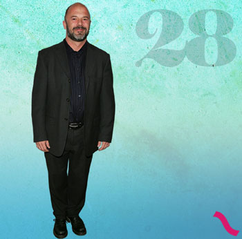 The Power List: ANDREW SULLIVAN