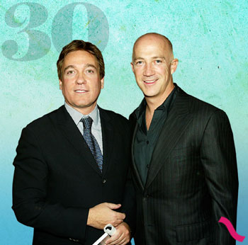 The Power List: BRYAN LOURD & KEVIN HUVANE