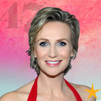 The Power List: JANE LYNCH