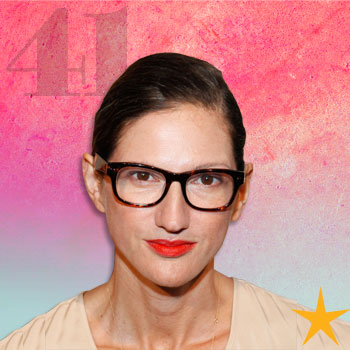 The Power List: JENNA LYONS