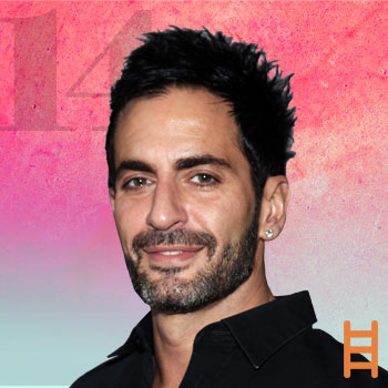 The Power List: MARC JACOBS