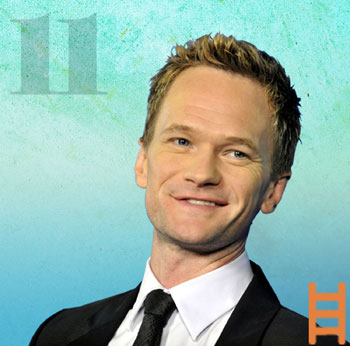 The Power List: NEIL PATRICK HARRIS