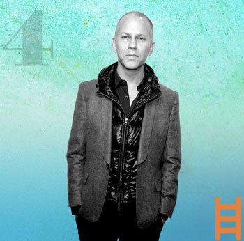 The Power List: RYAN MURPHY