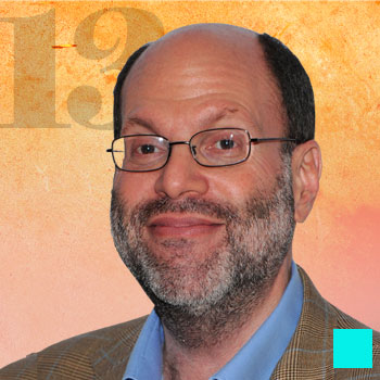 The Power List: SCOTT RUDIN