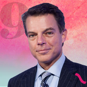 The Power List: SHEPARD SMITH
