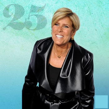 The Power List: SUZE ORMAN