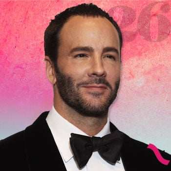 The Power List: TOM FORD