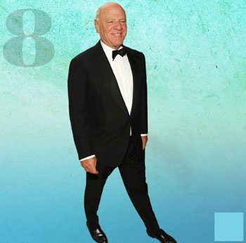 The Power List: BARRY DILLER