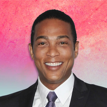 The Power List: DON LEMON