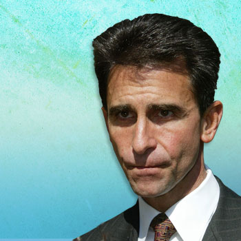 The Power List: MARK LENO